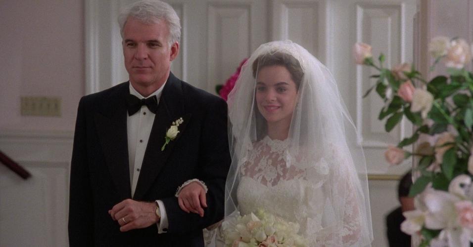 Cena do filme ?O Pai da Noiva? (1991), de Charles Shyer