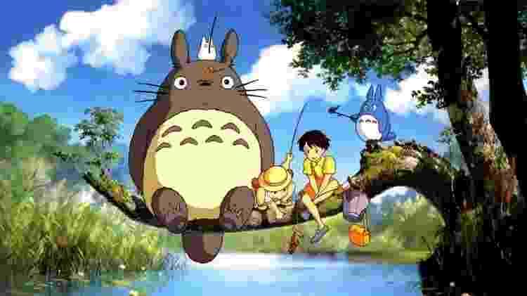 Divulgação/Studio Ghibli