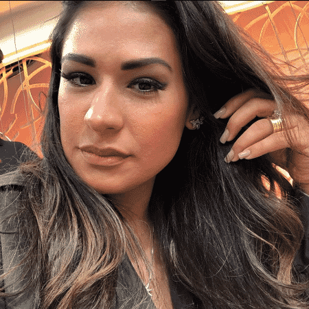Simone - Reprodução/Instagram/simones