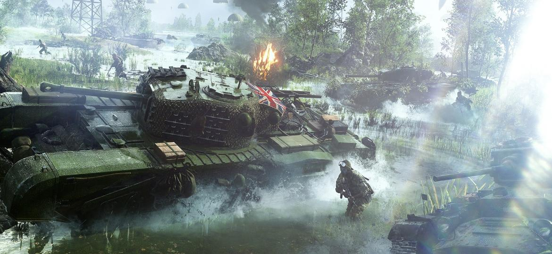 Battlefield V - Divulgação