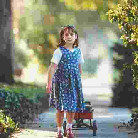 """Cena do filme """"Matilda"""", baseado na obra de Dahl  - Divulgação"""