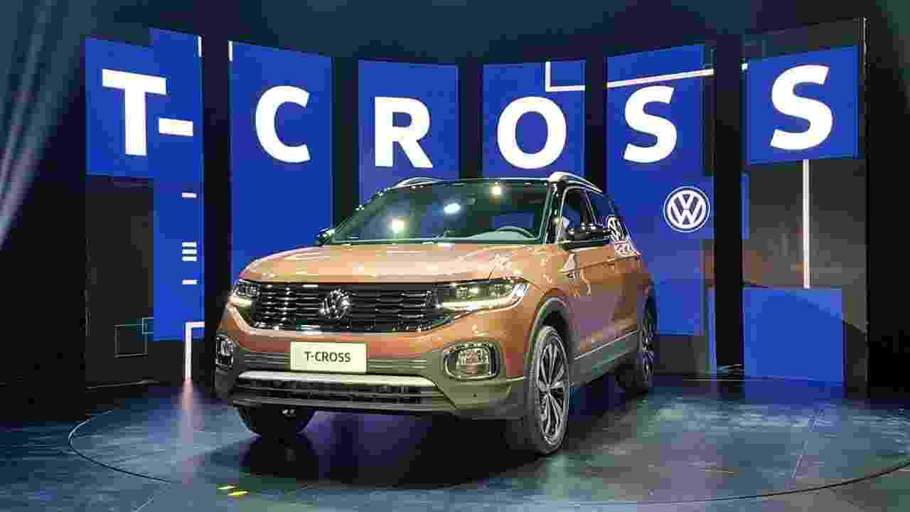 1. Grupo Volkswagen: 10,8 milhões - Murilo Góes/UOL