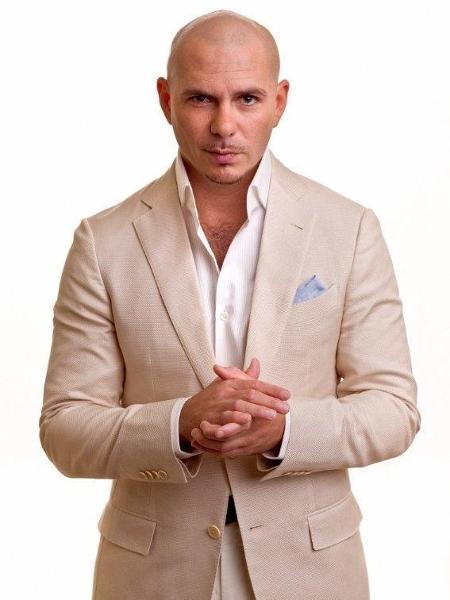 Pitbull - Divulgação/IMDb