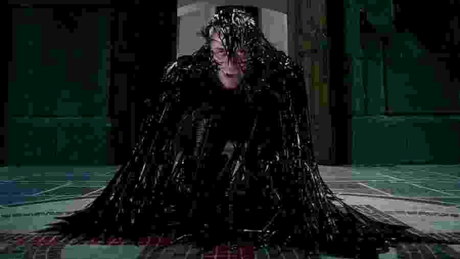 """Topher Grace em cena de """"Homem-Aranha 3"""" - Reprodução"""