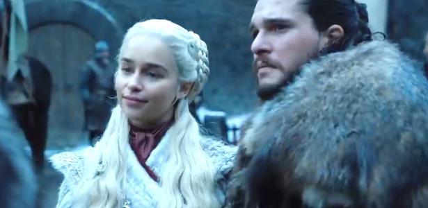 Para não sair de casa | Game of Thrones e mais: 20 séries para você ficar de olho em 2019