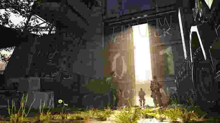 A Dark Zone guarda os momentos mais tensos e recompensadores do The Division 2 - Reprodução