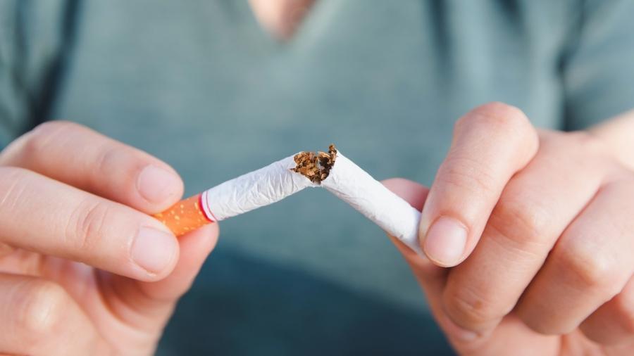 Cigarro; tabagismo; fumar - iStock