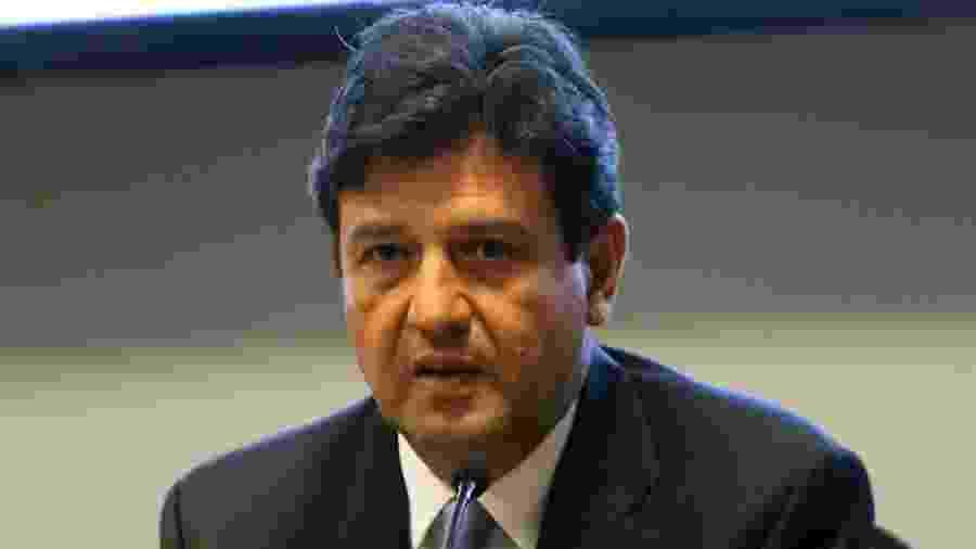 O ministro da Saúde, Luiz Henrique Mandetta - Wilson Dias/Agência Brasil