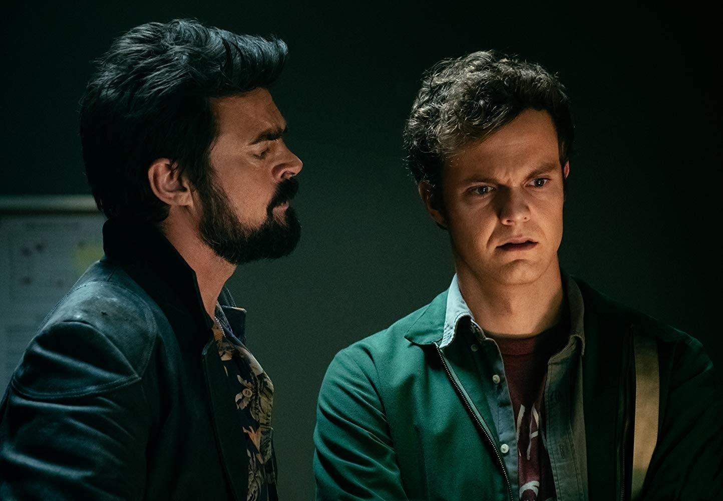 Teaser da 2ª temporada de 'The Boys' mostra personagens foragidos -  08/07/2020 - UOL Entretenimento