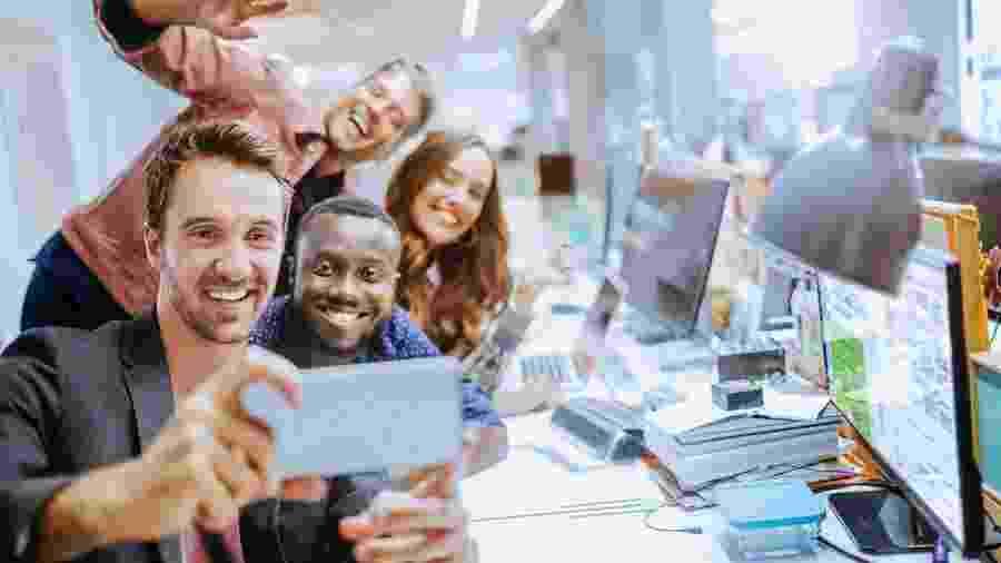 Agora sua selfie vale muito dinheiro na deep web - iStock