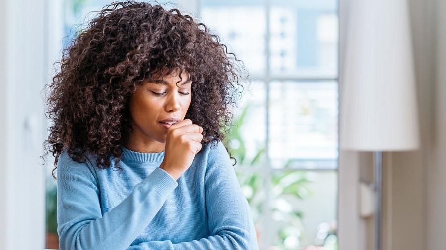 A pneumonia é uma das infeções mais comuns que podem levar à sepse - iStock
