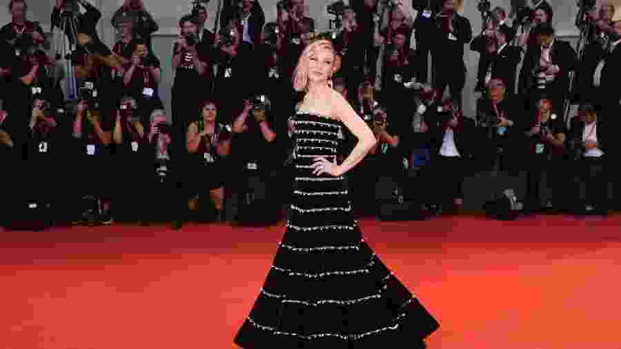 Cate Blanchett propõe reaproveitamento de looks de tapetes vermelhos - Getty Images