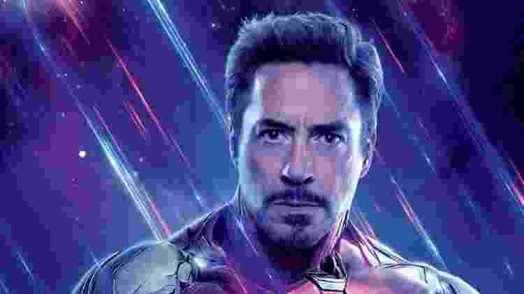Robert Downey Jr. não está no jogo, mas serviu de inspiração  - Divulgação
