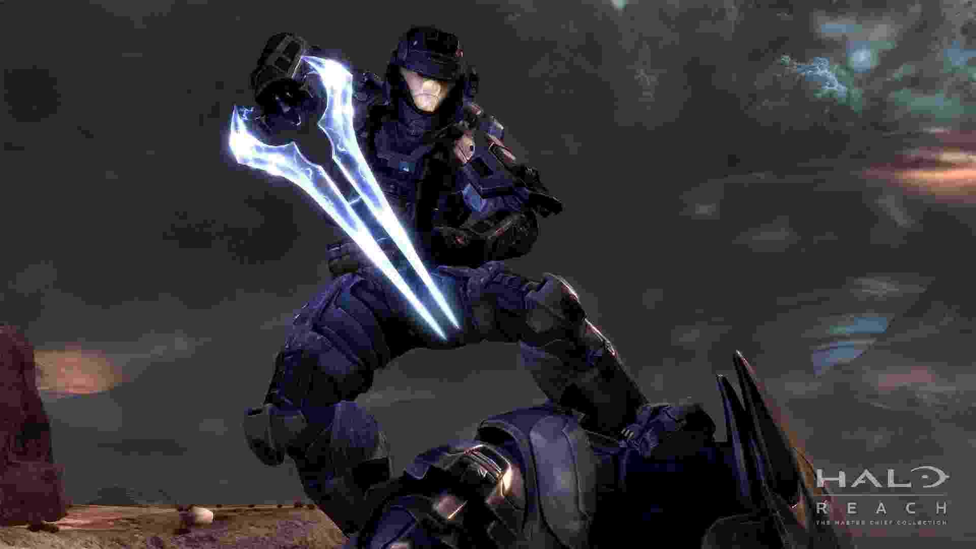 Halo: Reach - Divulgação