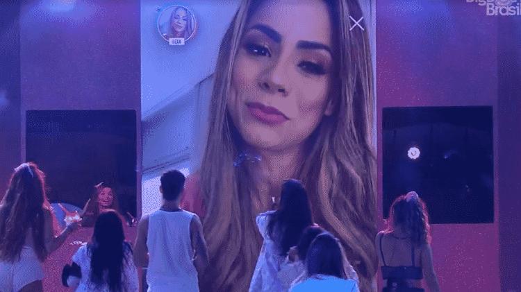 Lexa - Reprodução/Globoplay - Reprodução/Globoplay