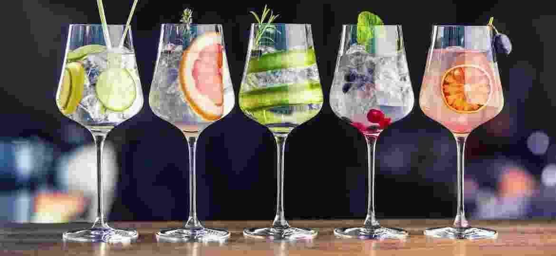 Conheça os diferentes tipos de gim - e o que eles podem fazer pelo seu drinque - Getty Images