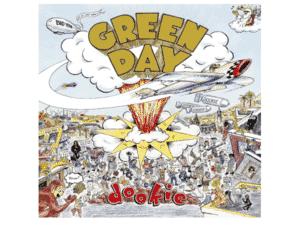 Dookie - Green Day - Divulgação - Divulgação