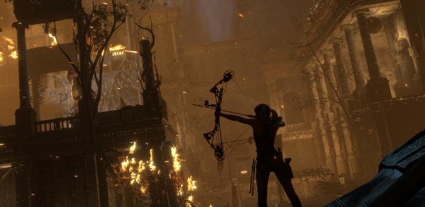 Em nova aventura, Lara Croft investigará segredos da imortalidade - Divulgação