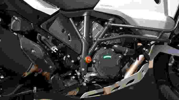 KTM 1290 Super Adventure 2016 - Mario Villaescusa/Infomoto - Mario Villaescusa/Infomoto