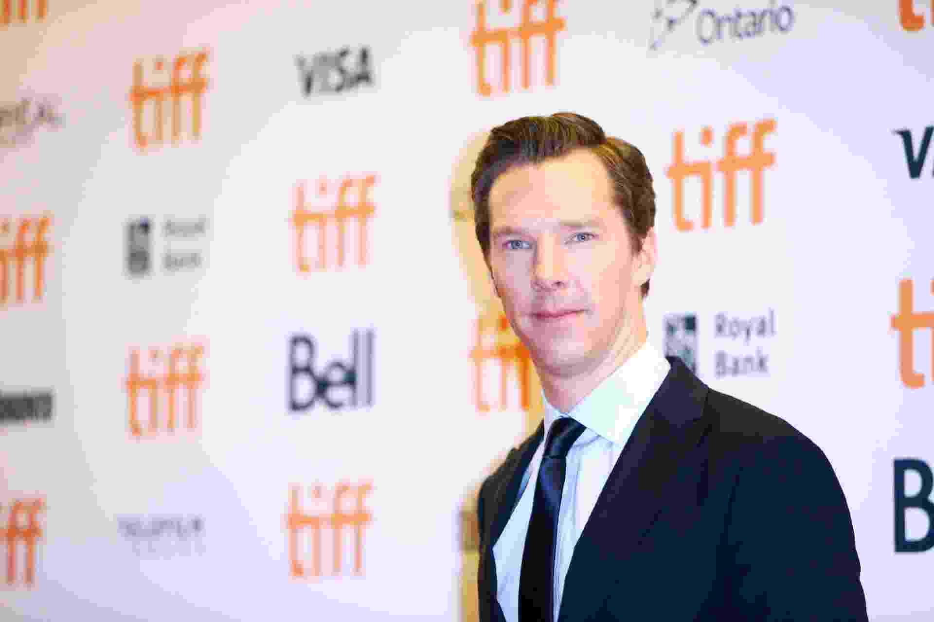 Benedict Cumberbatch - Getty Images
