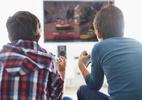 Qual é a melhor hora para apresentar videogames para seu filho? (Foto: Reprodução)