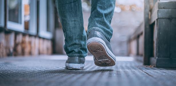 Dar 10 mil passos por dia melhora a saúde do coração e reduz o risco de morte prematura
