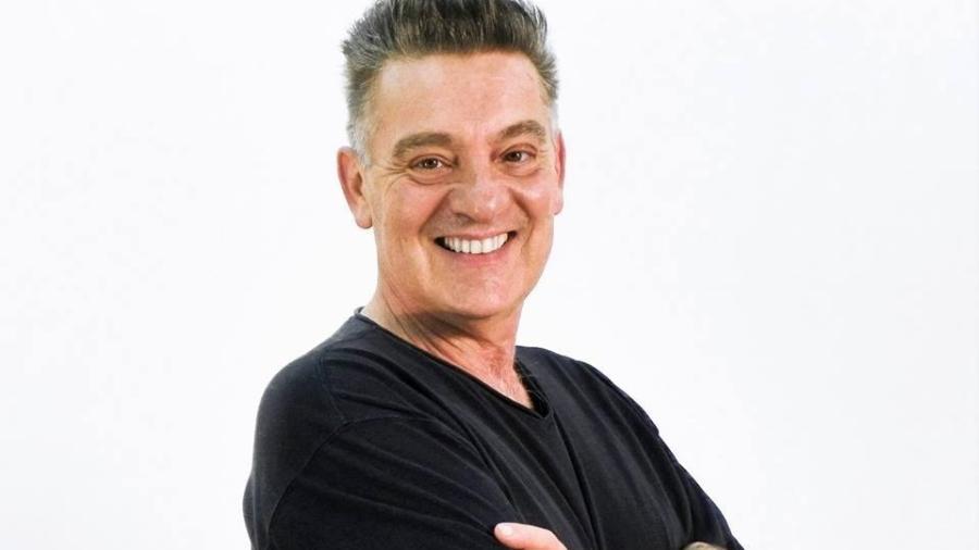 O apresentador e terapeuta espiritual Luiz Gasparetto - Reprodução/Facebook