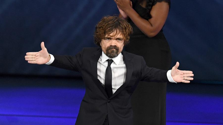 """Peter Dinklage, de """"Game of Thrones"""" - Kevin Winter/Getty Images"""