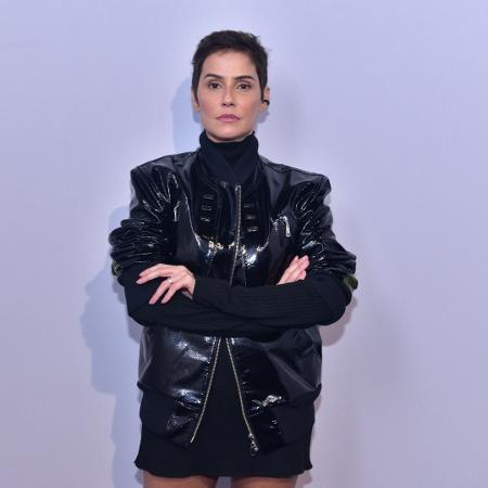 Deborah Secco - Francisco Cepeda/AgNews