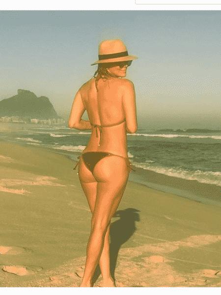Christine Fernandes - Reprodução/Instagram