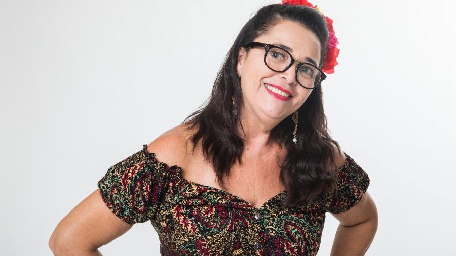 """Tereza, uma das participantes do """"BBB19"""" - Divulgação/Globo/Victor Pollak"""