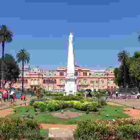 Buenos Aires é um dos destinos que estará na promoção - Ed-Ni-Photo/Getty Images/iStockphoto