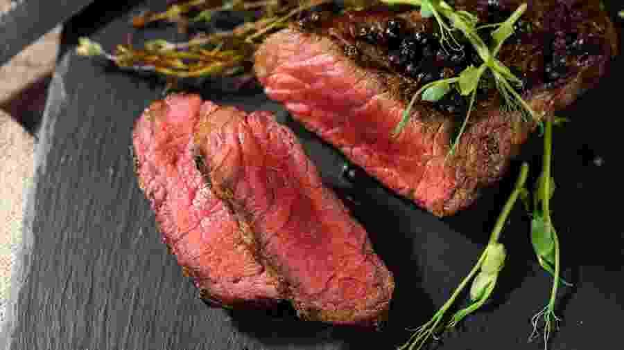 A forte demanda internacional impactou diretamente no valor da carne no Brasil - iStock
