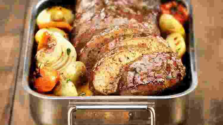 Carne assada - Istock  - Istock