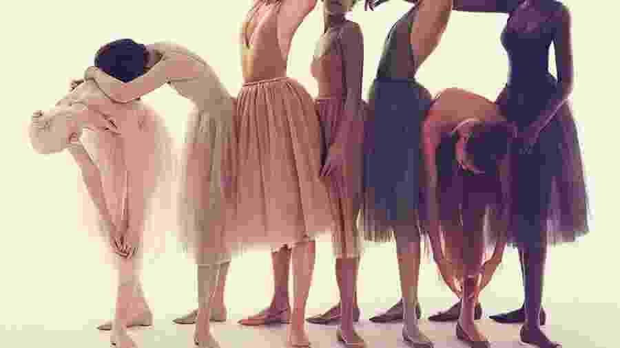 Em 2016, a Louboutin ampliou sua cartela de nudes para abraçar consumidora até então esquecida: a negra - Divulgação