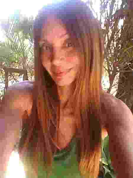 Selma de Oliveira - Reprodução  - Reprodução