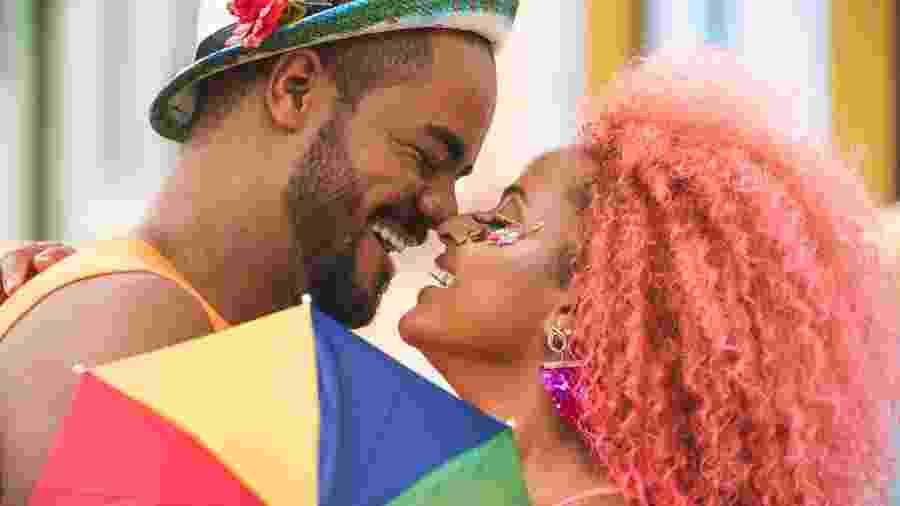 Quem vai beijar na folia? Astros respondem - Pollyana Ventura/Getty Images