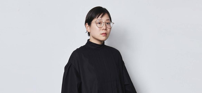 """A designer de moda Minju Kim, vencedora da primeira temporada do reality """"Next in Fashion"""", na Netflix - Divulgação"""