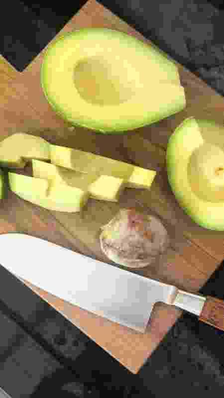 Manter um abacateiro em casa não é uma tarefa difícil - Divulgação