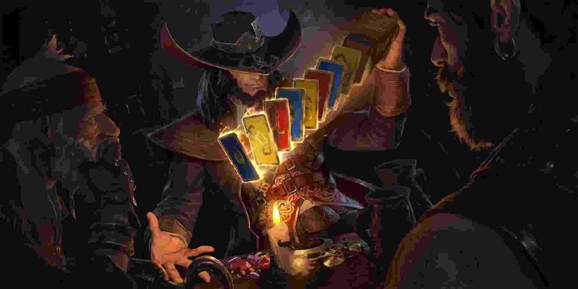 Legends of Runeterra - Divulgação