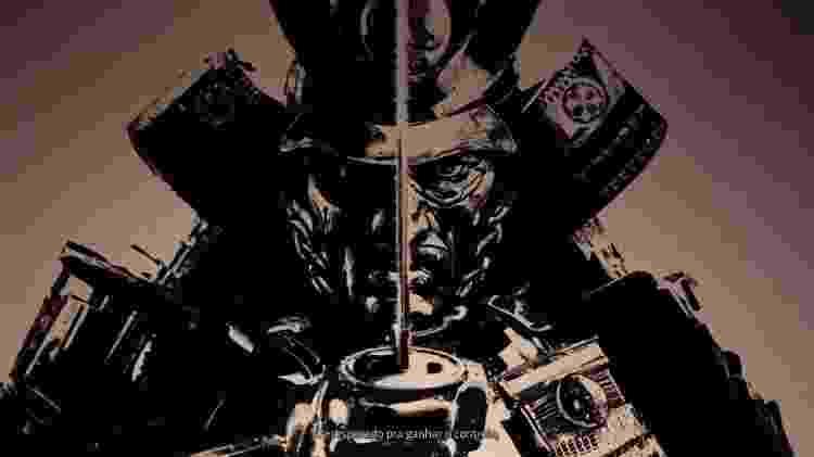 Ghost Kurosawa 9 - Jefferson Kayo/START - Jefferson Kayo/START