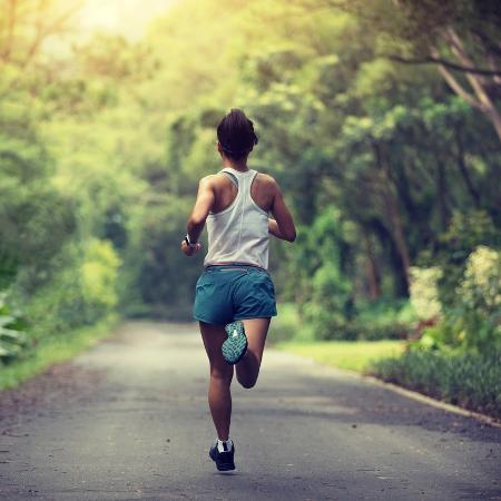 Em pesquisa de marca esportiva, 42% dos praticantes afirmaram ter dificuldade em se manter motivados por falta de metas - iStock