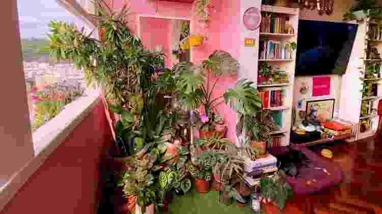 varandas decoradas carla lemos - Carla Lemos - Carla Lemos
