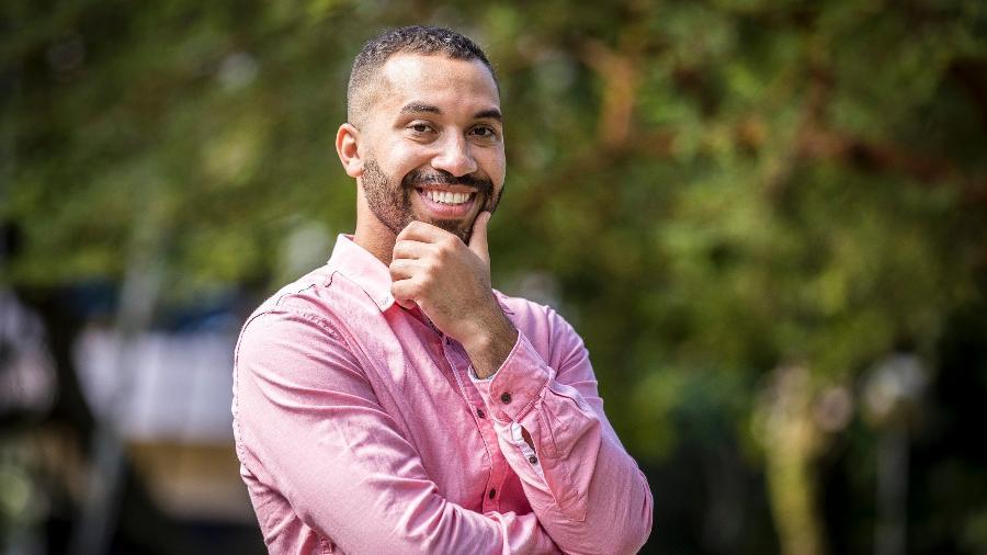 BBB 21: Gilberto foi o último eliminado do reality show em paredão disputado com Camilla de Lucas e Juliette - Globo/João Cotta