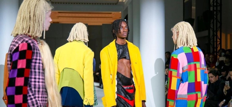 Semana de Moda de Paris - Getty Images
