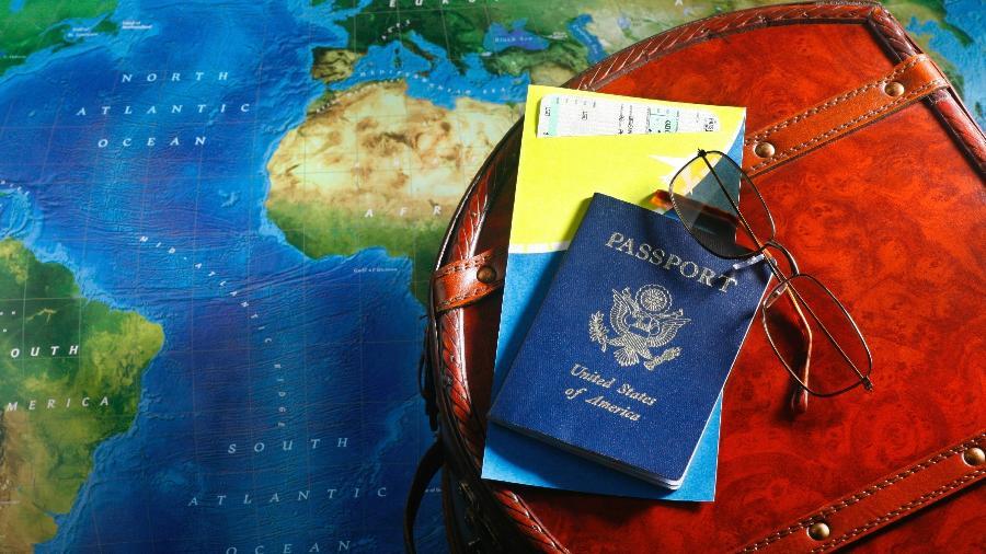 Os Estados Unidos apresentaram um aumento de 44,17% em vistos emitidos com 12.298 eVisas concedidos em abril deste ano - Getty Images