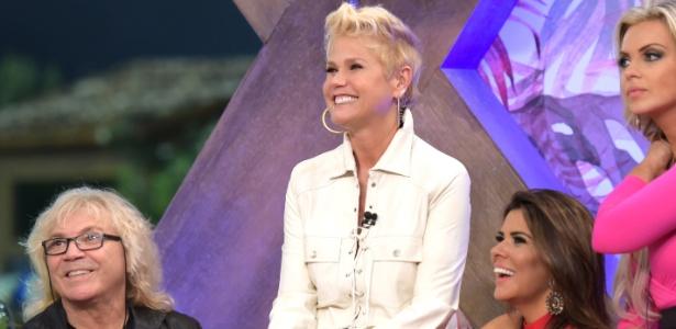 Xuxa ainda não decolou na Record, apesar dos investimentos da emissora - Blad Meneghel/Record