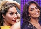 Saiba qual é o brinco ideal para cada formato de rosto - Instagram/Brazil News/ TV Globo
