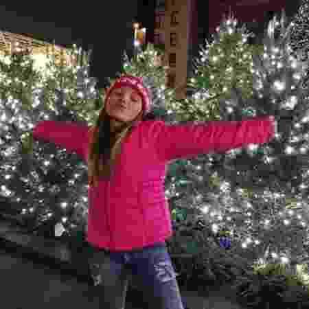 28.dez.2016 - Larissa Manoela comemora aniversário em Nova York - Reprodução/Instagram/lmanoelaoficial - Reprodução/Instagram/lmanoelaoficial
