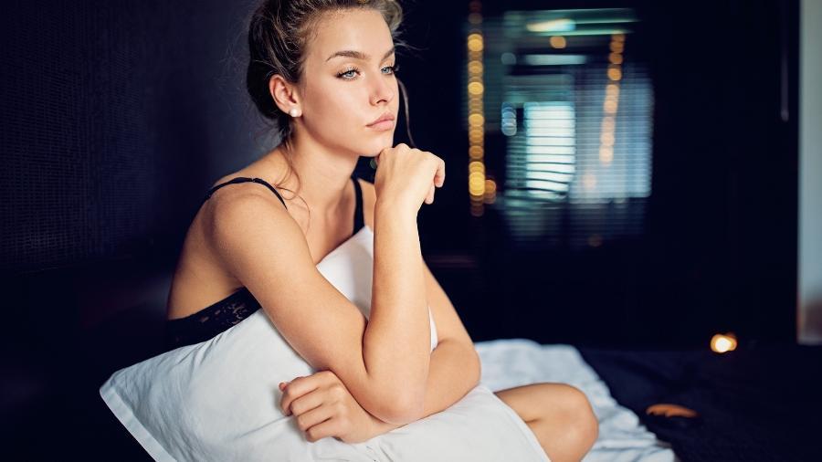 """Para chegar ao orgasmo, é preciso eliminar ou administrar alguns fatores externos que podem prejudicar para chegar """"lá"""" - Getty Images"""